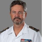 Admiral Hervé de Bonnaventure