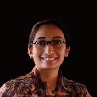 Vasudha Swaminathan