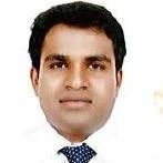 Mr Ajay Mattappilly