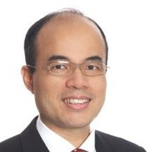 Paul Ng, Senior Education Fellow at Ngee Ann Polytechnic