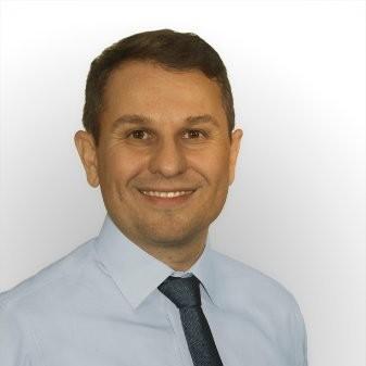 Tom Maryniarczyk, Director of Analytics, Data Science, Experimentation and SEO at Walmart.ca