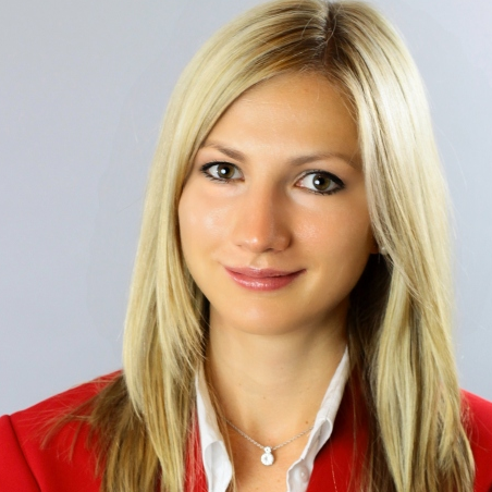 Olga Kostenchuk