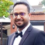 Fahad Mohammed