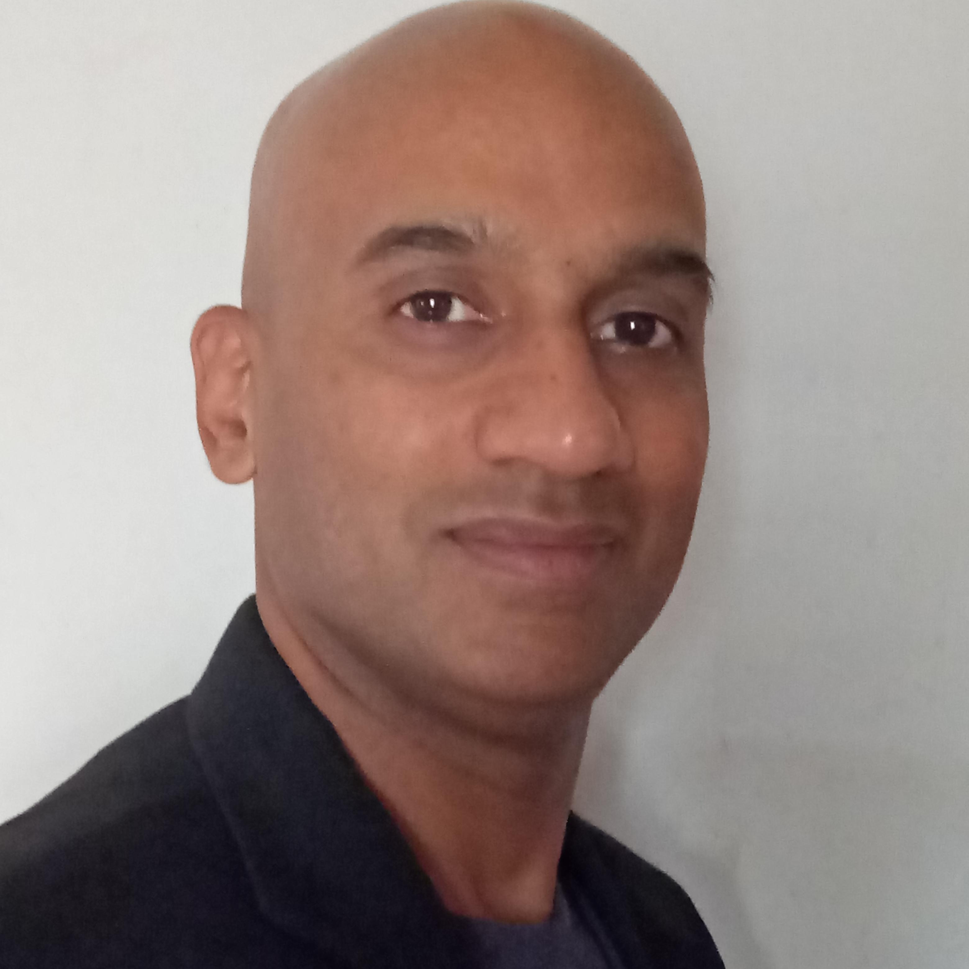 Ganesh Thyagarajan