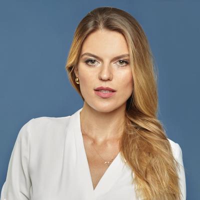 Katya Chupryna
