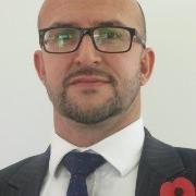 Kevin Pinnegar