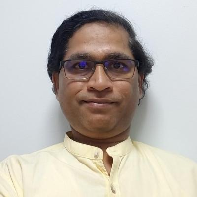 Rengarajan Thiruvengadaswamy
