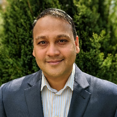 Niraj Kadakia, Senior Director Ecosystem Solutions and Success at Software AG USA