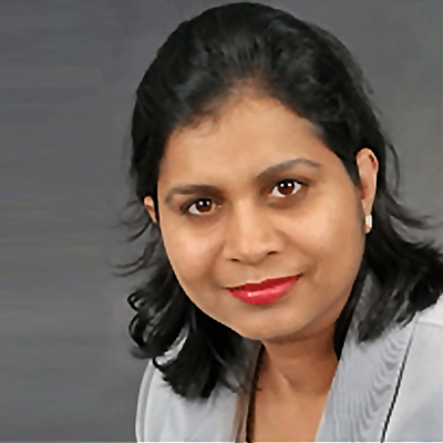 Veena Gundavelli, Founder & CEO at Emagia