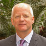 Wayne Jones, Chief Executive Officer at Northern NSW Local Health District