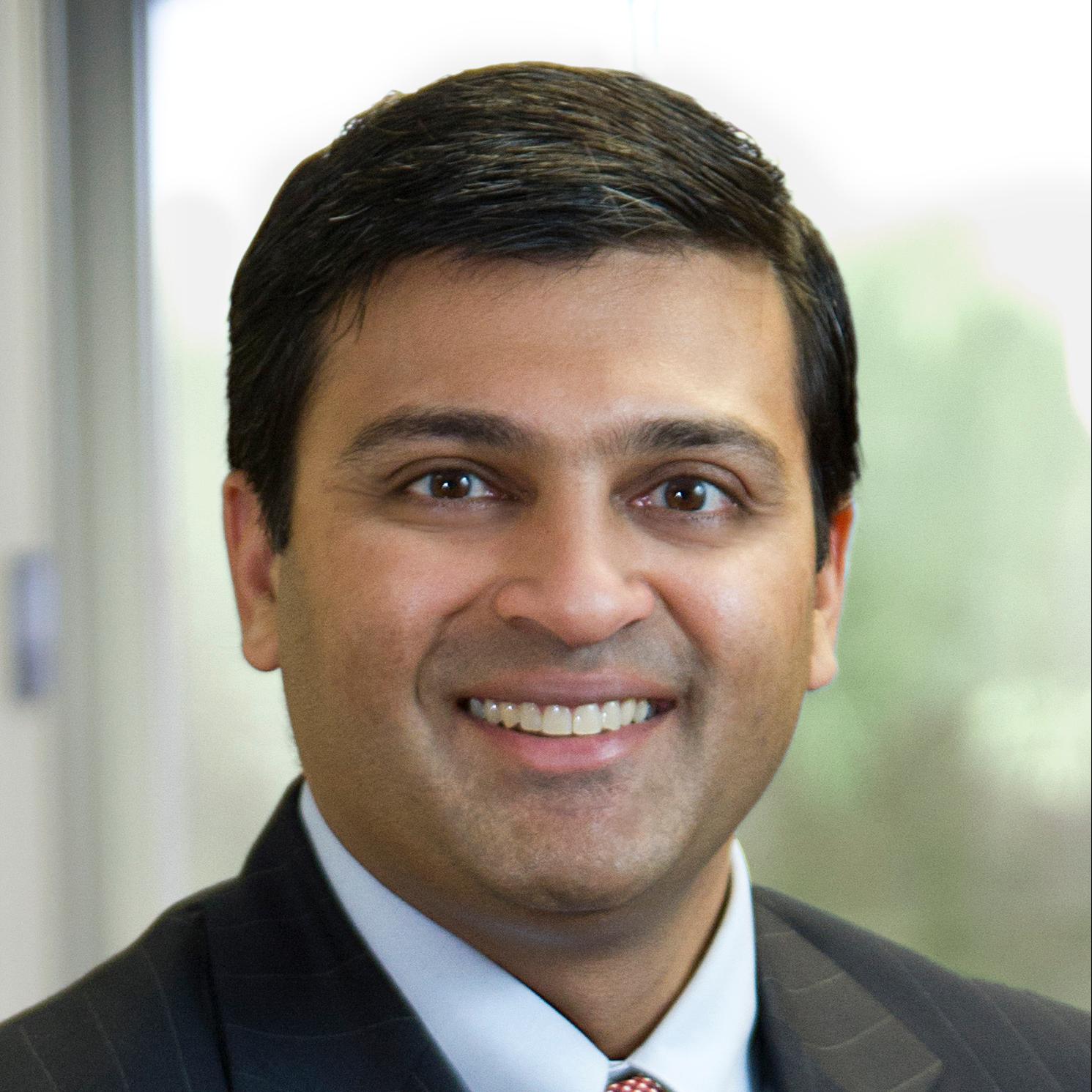 Prashant Bhatia, Chief Product & Marketing Officer at Stibo Systems