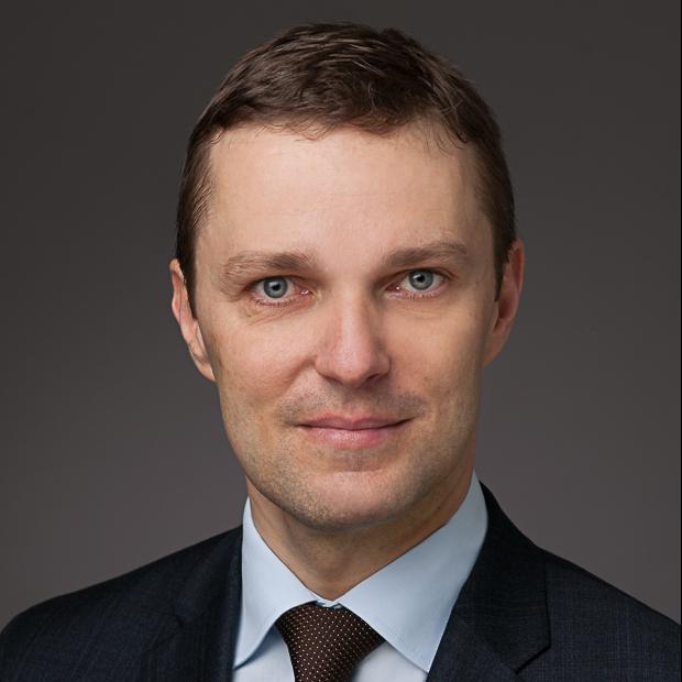 Dr Martin Hartenstein