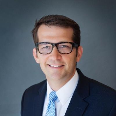 Bradley Pierson, Program Manager, Vendor Management Systems at Google