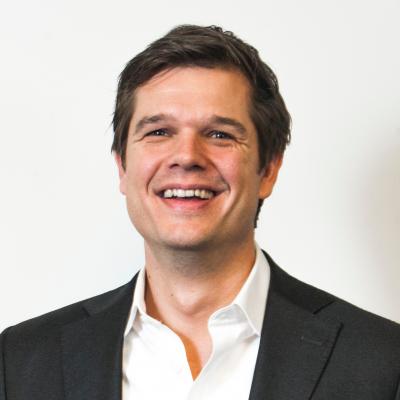 Jorrit de Vries, Senior Director Sales & Solutions, Financial Services Vertical at Samsung Electronics America