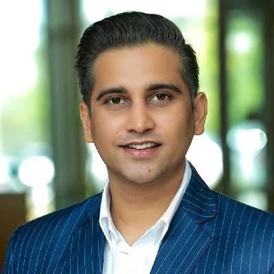 Rahul Avasthy