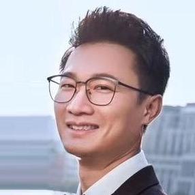 Shawn Wang, Head of Digital Innovation Hub at China Eastern Airlines