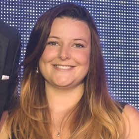 Emma-Louise Veitch, Head of Customer Experience at Feelunique