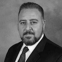 Patrick Ebrahimian, Director of Transformation at UnitedLex