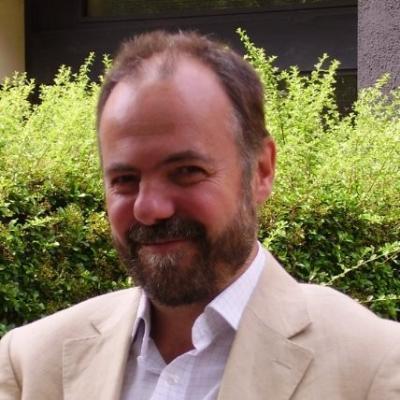 Patrick Hoverstadt