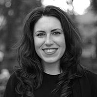 Angela Gruszka, VP, Digital Marketing & eCommerce at MARIA TASH