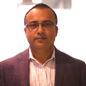 Palash Thakur, Senior Director, Enterprise Analytics at Canadian Imperial Bank of Commerce