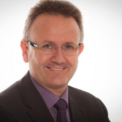 Marcus Urbatschek, Senior Account Executive at Confluent