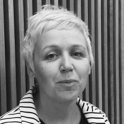 Gail Miller, Head of Data at Scottish Power