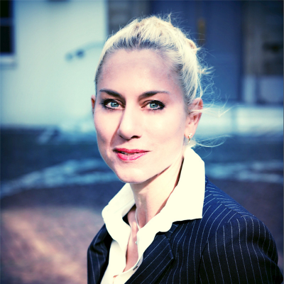 Anne Marie de Jonge Schuermans, SVP Global Head Technical Operations at Swedish Orphan Biovitrum