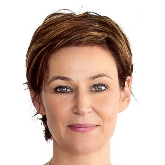 Isabelle Conrot, Head of Global Supply Chain Operations at Roche