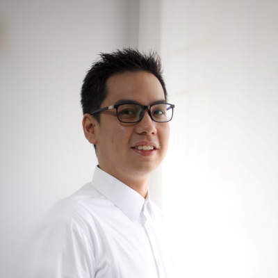 Jeff Ongkowidjaja, Vice President, Head of Customer Experience - Journey Design & Insight at PT Bank DBS Indonesia