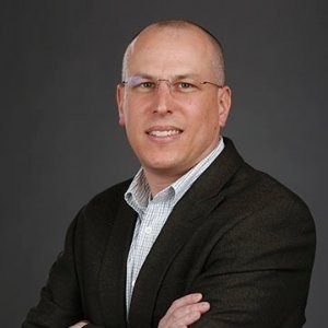 Scott Boyarsky, SVP, Digital Experience Platforms at Fidelity Investments
