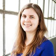 Louise Geller, Director, Planning & Merchant Operations at Uncommon Goods