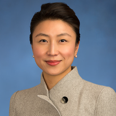 Amy Hong, Global Head of Market Structure at Goldman Sachs