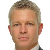 Paul Battams, Head of Equity Trading, EMEA at BlackRock