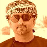 Mohammed Zadjali, Maintenance & Integrity Senior Manager at Daleel Petroleum, Oman
