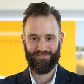 "Matthias Hammerl, Senior Expert ""Power Electronics"" at Continental"