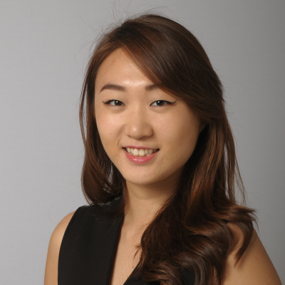 Sharon Gai, Director of Global Key Accounts at Alibaba Group