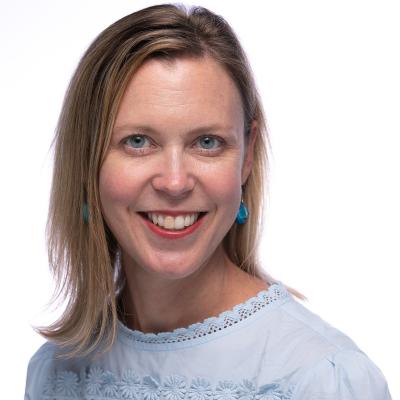 Cindy Klein, SVP, Enterprise Sales at ZipRecruiter
