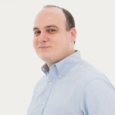 David Schey, SVP, Global Experience at Zeta Global