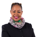 Zuks Ramasia, GM Operations at South African Airways