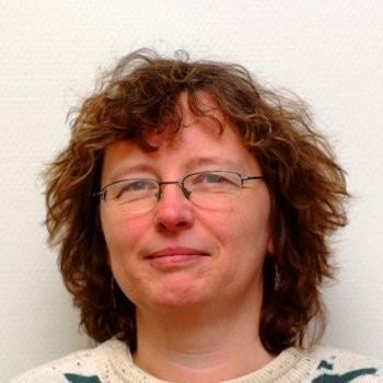 Nadine De Decker, Director Strategic Business Improvement at Johnson & Johnson