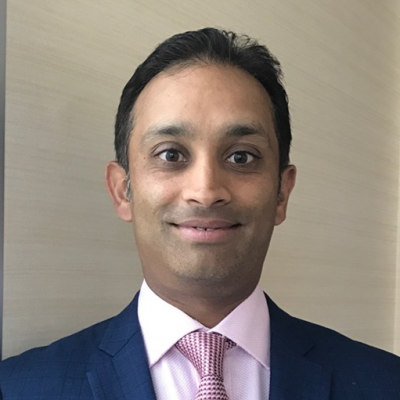 Satyan Patel, Senior Vice President, Global Client Development at Hong Kong Exchanges and Clearing Limited (HKEX)