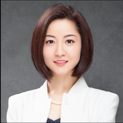 Jewel Li, COO at AutoX