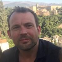 Mathijs Peeters, Head of eFX Project Management at BlueCrest Capital Management