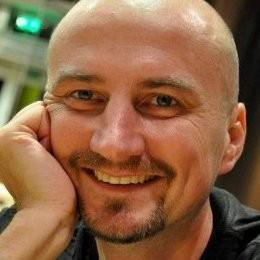 Thomas Grunwald, Innovation Expert at T-Mobile Czech Republic