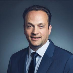 Piero Sciotto, Head of Speciality Commercial Channels at Sandoz