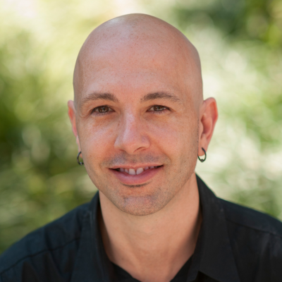 Dustin DiTommaso, SVP, Behavior Change Design at Mad*Pow
