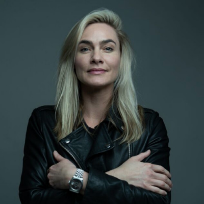 Pernille Lotus, CEO, Influencer at WeAreCube