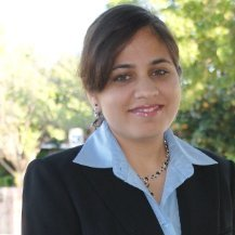 Shivani Sharma, MBA, PMP, Director, Accounts Receivable at McKesson