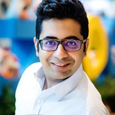 Arjun Sarwal